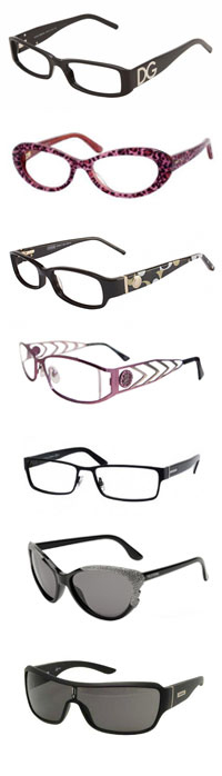 Visionary Eye Care - Eye Glass Frames